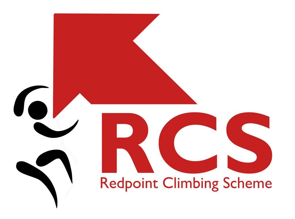 Redpoint Climbing Scheme